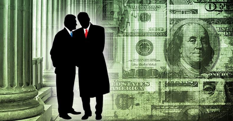 financial tyranny threatens us all